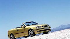 Saab 9-3 Cabriolet - Immagine: 10