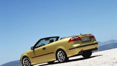 Saab 9-3 Cabriolet - Immagine: 9
