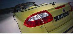 Saab 9-3 Cabriolet - Immagine: 3
