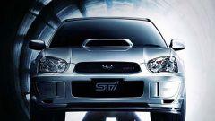 Subaru Impreza STi S203 - Immagine: 1