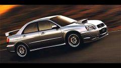 Subaru Impreza STi S203 - Immagine: 15
