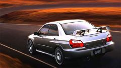 Subaru Impreza STi S203 - Immagine: 14