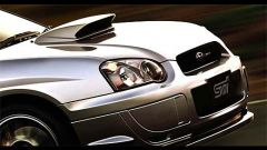 Subaru Impreza STi S203 - Immagine: 8