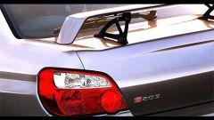 Subaru Impreza STi S203 - Immagine: 7