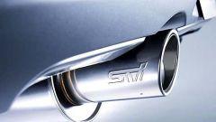 Subaru Impreza STi S203 - Immagine: 16