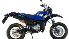 Yamaha DT 125 RE-X - Immagine: 28