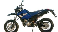 Yamaha DT 125 RE-X - Immagine: 27