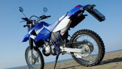 Yamaha DT 125 RE-X - Immagine: 26