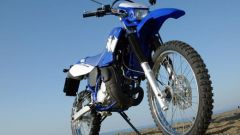 Yamaha DT 125 RE-X - Immagine: 25