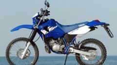 Yamaha DT 125 RE-X - Immagine: 43