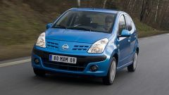 Nissan Pixo - Immagine: 1