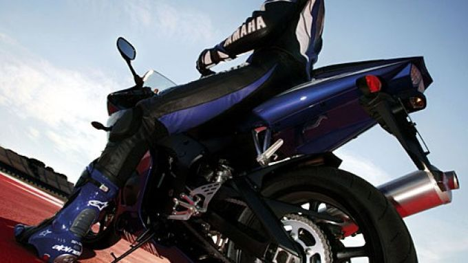 Immagine 19: Yamaha R6 '05