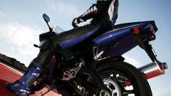 Yamaha R6 '05 - Immagine: 20