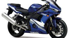 Yamaha R6 '05 - Immagine: 21