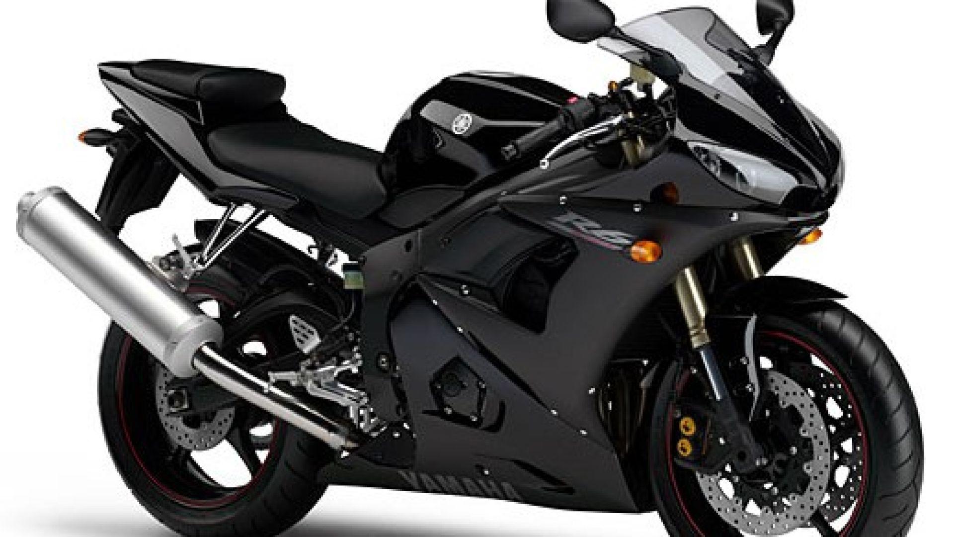Immagine 22: Yamaha R6 '05