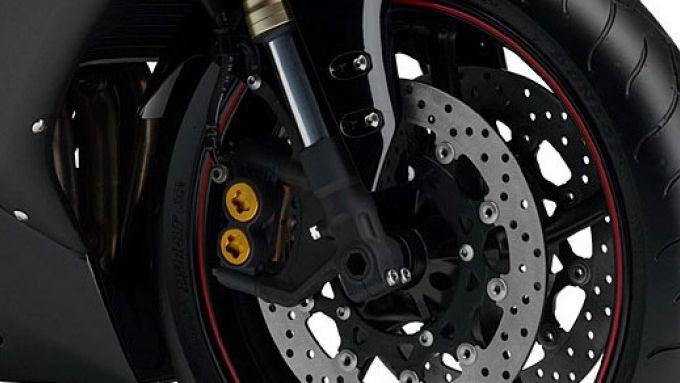 Immagine 23: Yamaha R6 '05