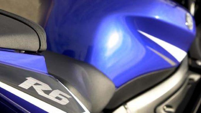 Immagine 24: Yamaha R6 '05