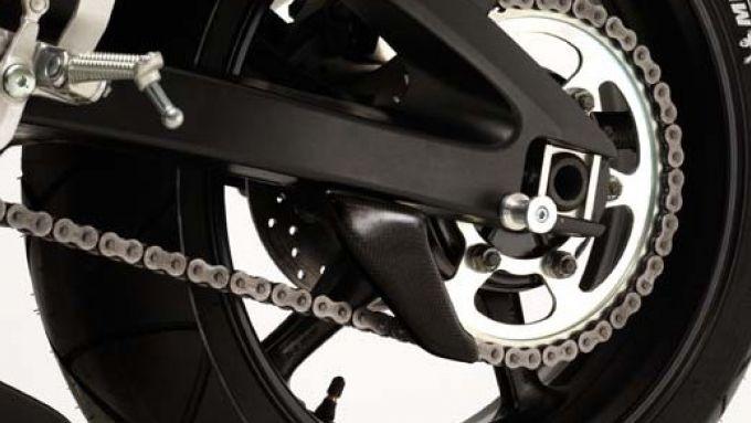 Immagine 26: Yamaha R6 '05