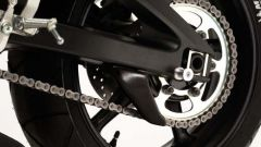 Yamaha R6 '05 - Immagine: 27