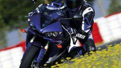 Yamaha R6 '05 - Immagine: 17