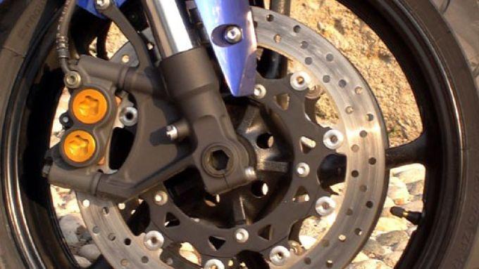 Immagine 2: Yamaha R6 '05