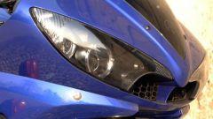 Yamaha R6 '05 - Immagine: 4