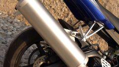 Yamaha R6 '05 - Immagine: 6