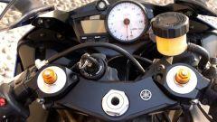 Yamaha R6 '05 - Immagine: 8