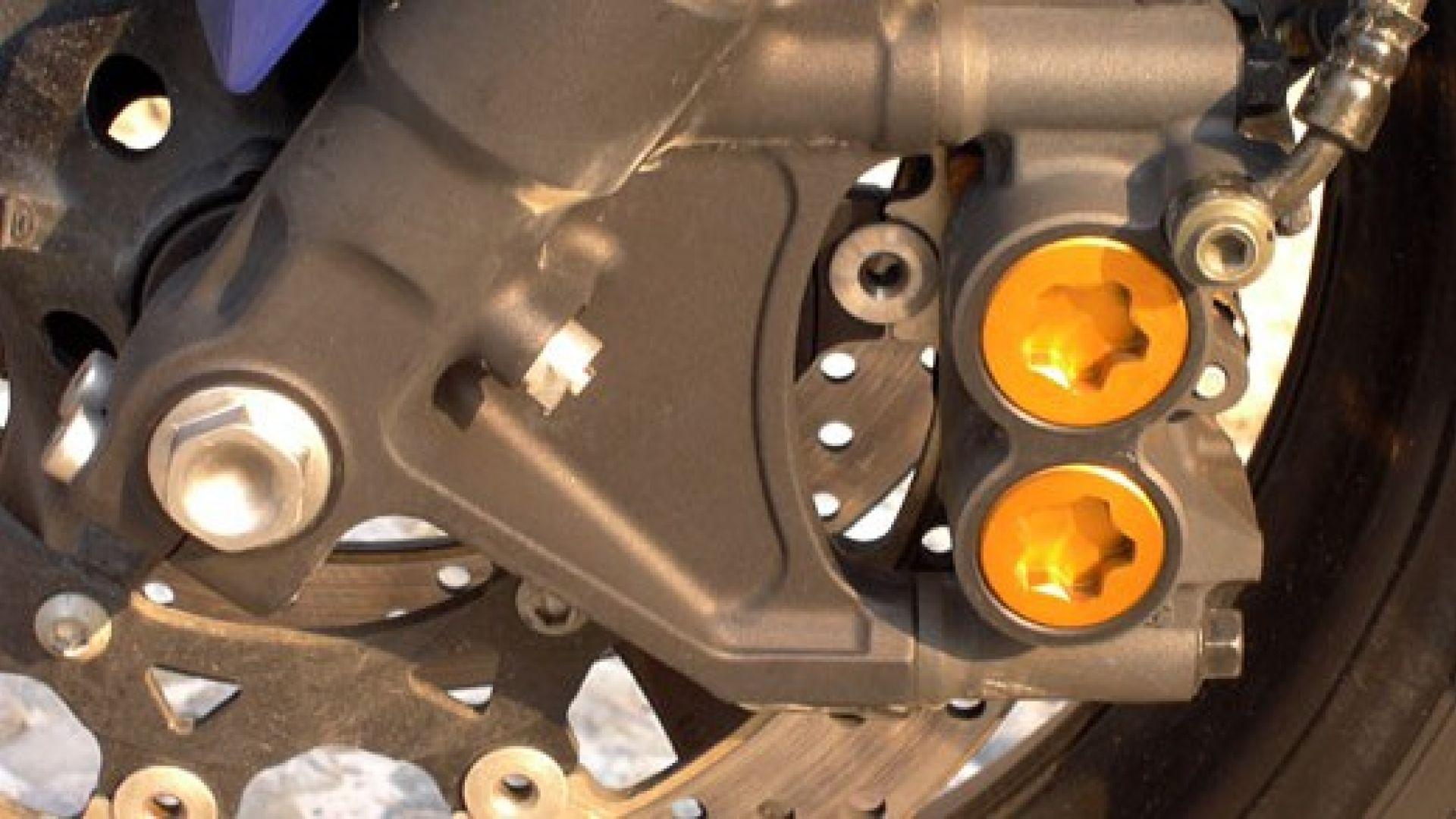 Immagine 9: Yamaha R6 '05