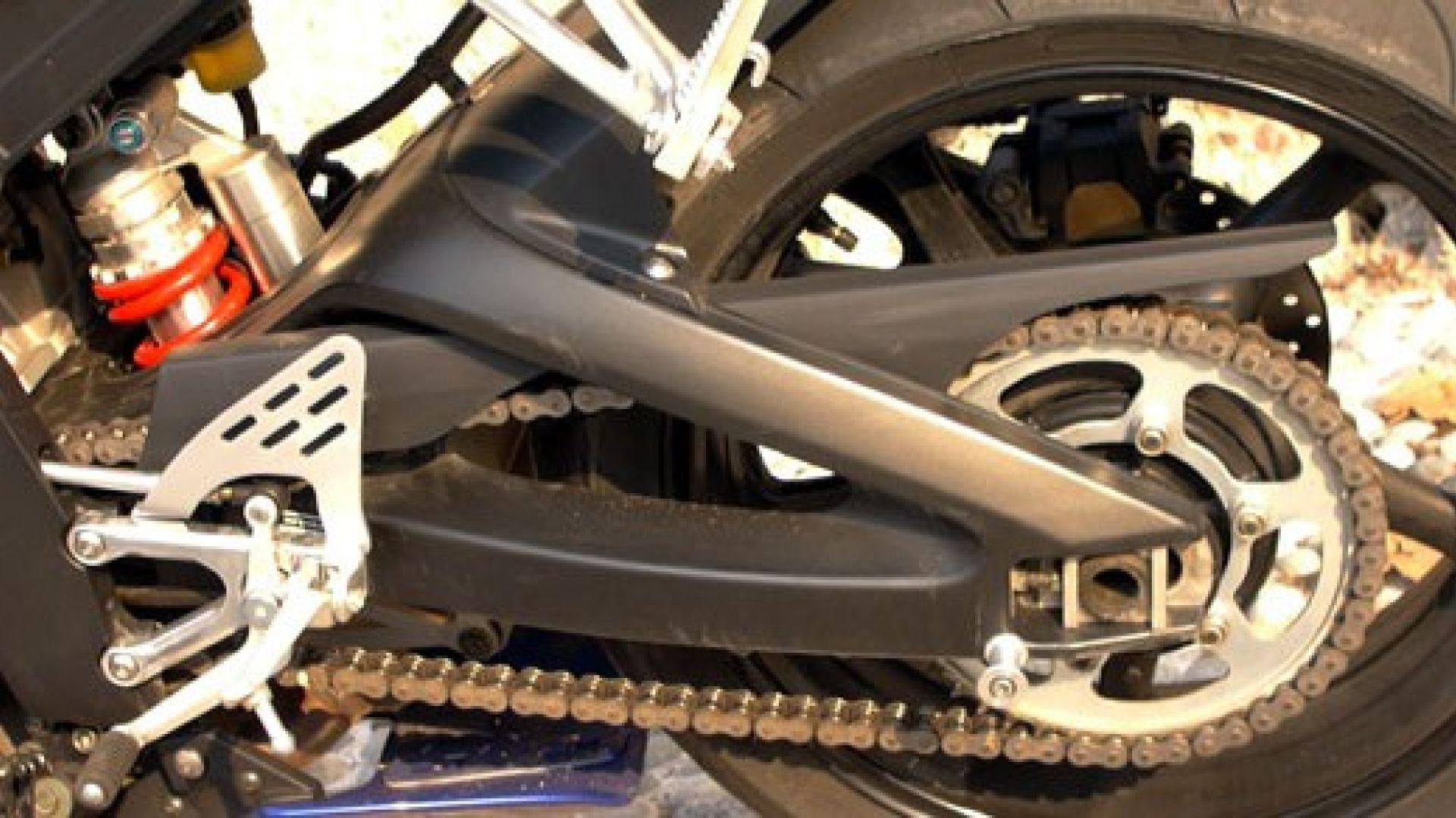 Immagine 10: Yamaha R6 '05