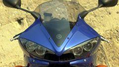 Yamaha R6 '05 - Immagine: 12