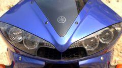 Yamaha R6 '05 - Immagine: 13