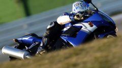 Yamaha R6 '05 - Immagine: 14