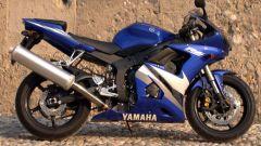 Yamaha R6 '05 - Immagine: 31