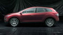 Mazda MX-Crossport - Immagine: 1