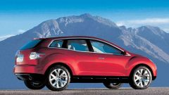 Mazda MX-Crossport - Immagine: 4