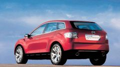 Mazda MX-Crossport - Immagine: 5