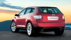Mazda MX-Crossport - Immagine: 6