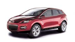 Mazda MX-Crossport - Immagine: 8