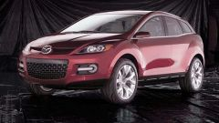 Mazda MX-Crossport - Immagine: 9