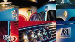 GERMANIA: torna l' Auto Union? - Immagine: 1