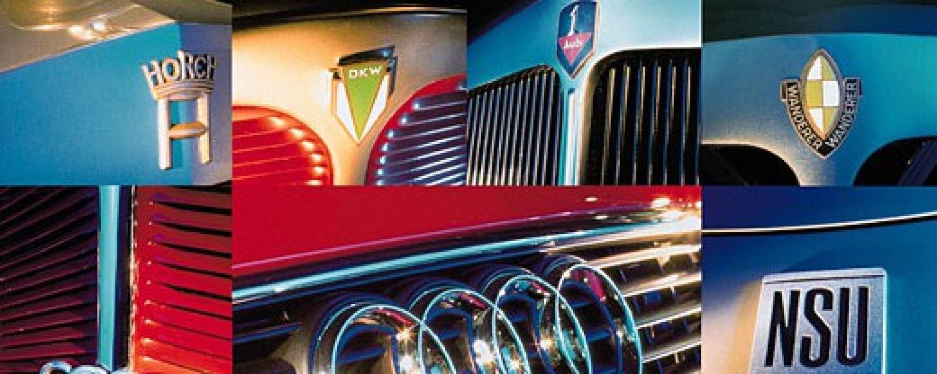 GERMANIA: torna l' Auto Union?