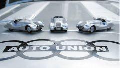 GERMANIA: torna l' Auto Union? - Immagine: 5