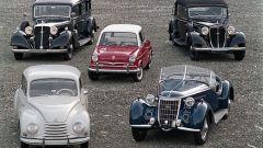 GERMANIA: torna l' Auto Union? - Immagine: 8