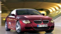 La BMW M6 ai raggi X - Immagine: 1