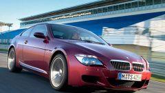 La BMW M6 ai raggi X - Immagine: 11