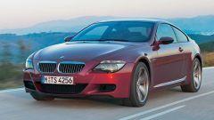La BMW M6 ai raggi X - Immagine: 10