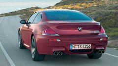 La BMW M6 ai raggi X - Immagine: 9