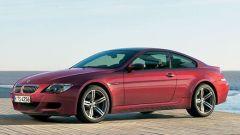 La BMW M6 ai raggi X - Immagine: 8