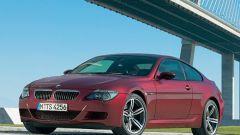 La BMW M6 ai raggi X - Immagine: 7